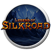 Legend of Silkroad Logo