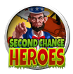 Second Chance Heroes Logo
