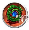 Blood and Jade Logo