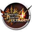 Monster Hunter 4: Ultimate Logo