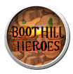 Boot Hill Heroes Logo