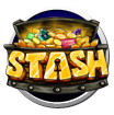 Stash: No Loot Left Behind Logo