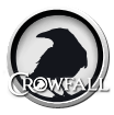Crowfall Logo
