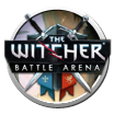The Witcher Battle Arena Logo