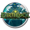 Earthlock: Festival of Magic Logo