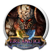 Revelation: Fire and Ice Logo
