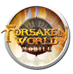 Forsaken World Mobile Logo