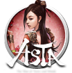 ASTA: The War of Tears and Winds Logo