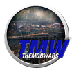 The Mob Wars Logo