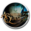 Adventure Quest 3D Logo