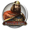 March to Rome Logo