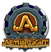 The Aetherlight: Chronicles of the Resistance Logo