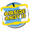 Airside Andy Logo
