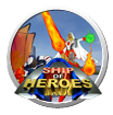 Ship of Heroes Logo