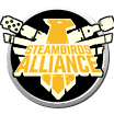 Steambirds Alliance Logo