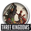 Total War Three Kingdoms Logo
