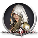 Shadow Arena Logo