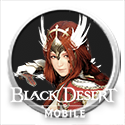 Black Desert Mobile  Logo