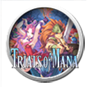 Trials of Mana Logo