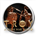 Total War Saga: TROY Logo