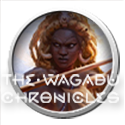 The Wagadu Chronicles Logo