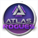 Atlas Rogues Logo