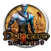 Dungeon Runners Logo