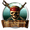 The Legend of Pirates Online Logo