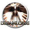 Dreamlords: Resurrection Logo
