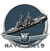 Navy Field Logo