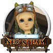NeoSteam Logo