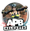 APB: Reloaded Logo