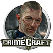 CrimeCraft Logo