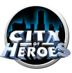 City of Heroes Logo