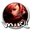 Legend of Mir 2 Logo