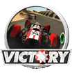 Victory: Age of Racing Logo