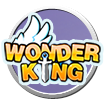 WonderKing Logo