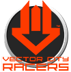 Vector City Racers Logo