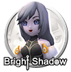 Bright Shadow Logo