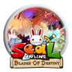 Seal Online: Blades of Destiny Logo