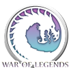 War of Legends Logo