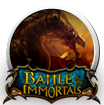 Battle of the Immortals Logo
