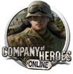 Company of Heroes Online Logo