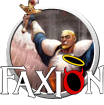 Faxion Online Logo