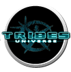 Tribes: Ascend Logo