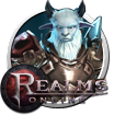 Realms Online Logo