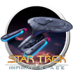 Star Trek: Infinite Space Logo