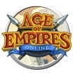 Age of Empires Online Logo