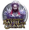 Battle for Graxia Logo