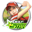 Golf Star Logo